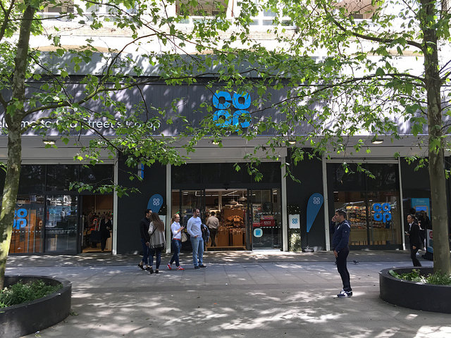 Picture of Co-op Food Store in Shoreditch
