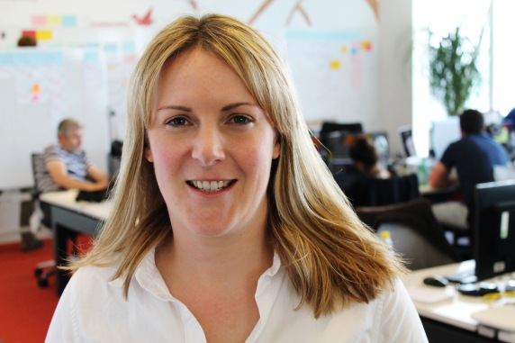 Picture of Georgina Callaghan - Head of Engineering