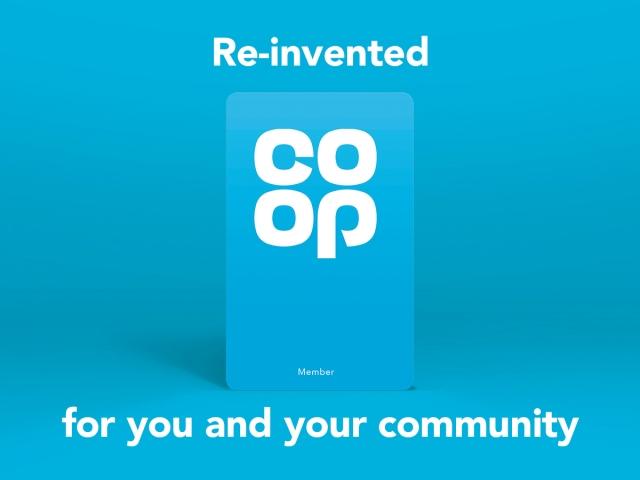 Co-op membership