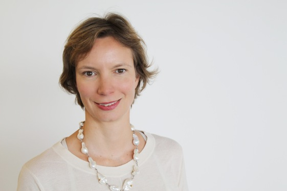 Picture of Catherine Brien Data Science Director at the Co-op