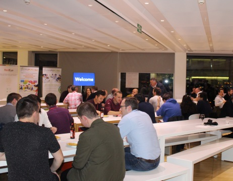 Picture of Lean Agile Manchester Meet up