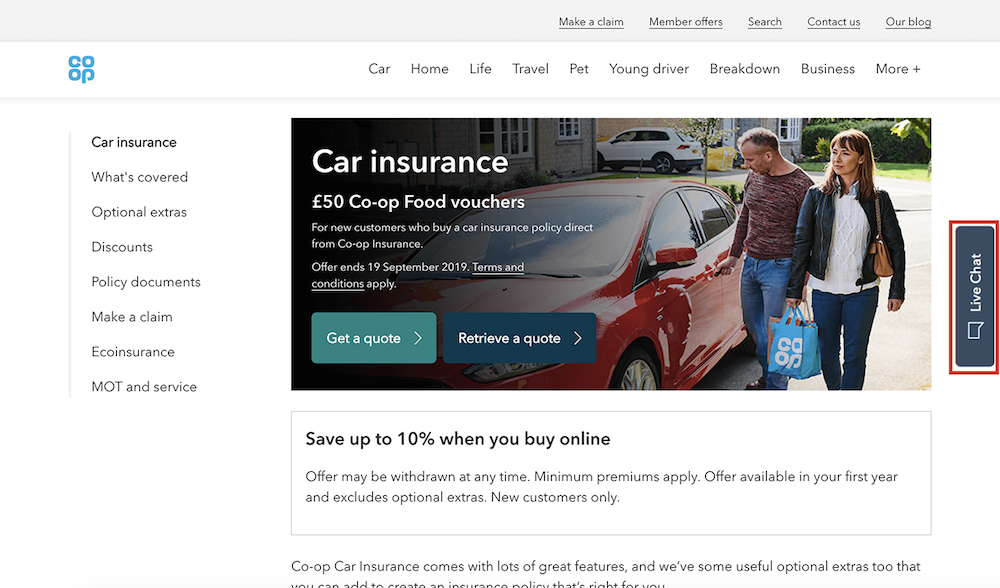 insurance-car-chat