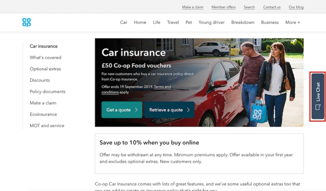 insurance-car-chat
